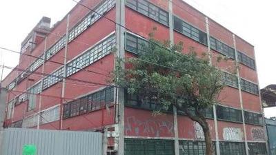 Edificio Industrial En Venta