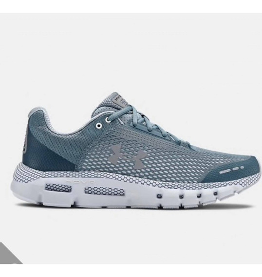 Tenis Under Armour Hovr Infinite Connect (bluetooth)