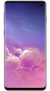 Samsung Galaxy S10 Negro Libre C/garantia