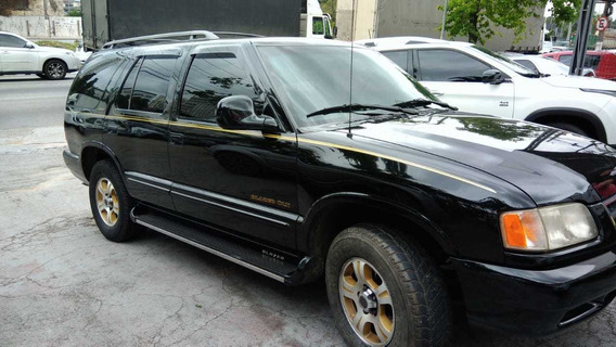 Chevrolet Blazer Executive 1998 - Gasolina