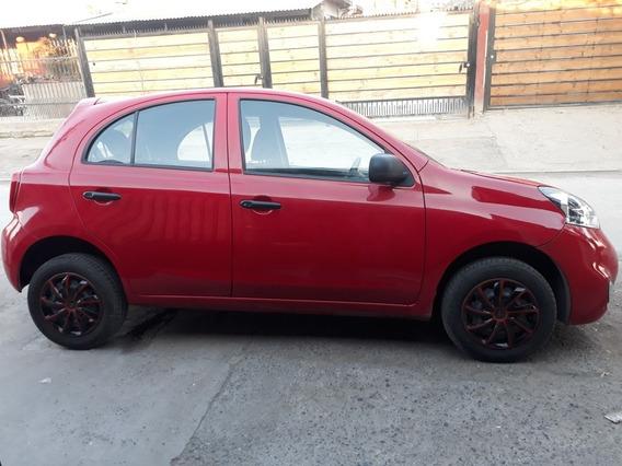 Nissan Sport Drive 1.6