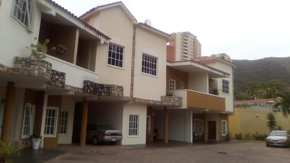 Townhouse En Venta El Parral 20-11529 Aaa 0424-4378437