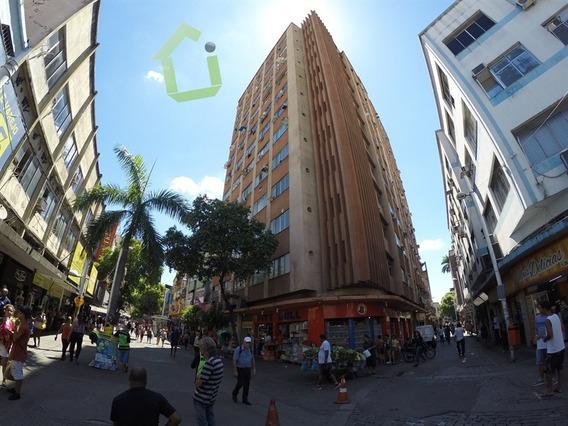 Aluguel - Sala Comercial No Calçadão De Nova Iguaçu