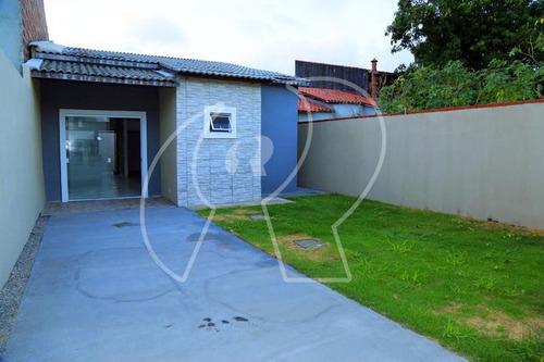 Casa Com 3 Dormitórios À Venda, 100 M² Por R$ 230.000,00 - Lagoa Redonda - Fortaleza/ce - Ca0337