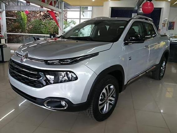 Plan Nacional Fiat Toro 1.8 (gnc) Ant. $114.000ctas 0% J-