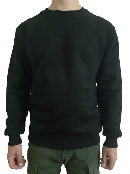 Buzo Liso De Friza - 100% Algodón ! Invierno / Fabricantes