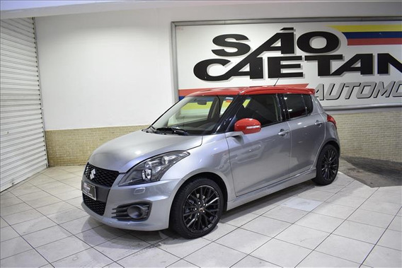 Suzuki Swift 1.6 Sport R 16v