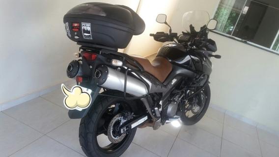 Suzuki Dl 1000 - Vstrom