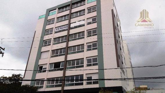 Apartamento Residencial À Venda, Menino Deus, Porto Alegre. - Ap3427