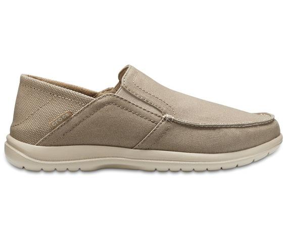Crocs Santa Cruz Convertible Slip-ons 100% Originales
