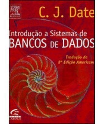 Introdução A Sistemas De Bancos De Dados - 8 Edição