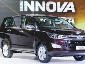 Toyota Innova Srv 2.7 At 0km! 2018