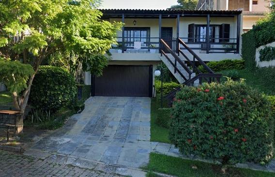 Casa Residencial Para Venda, Aberta Dos Morros, Porto Alegre - Ca6771. - Ca6771-inc
