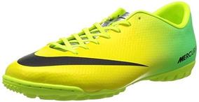¡ Oferta ! Tenis Nike Mercurial Victory Iv Tf