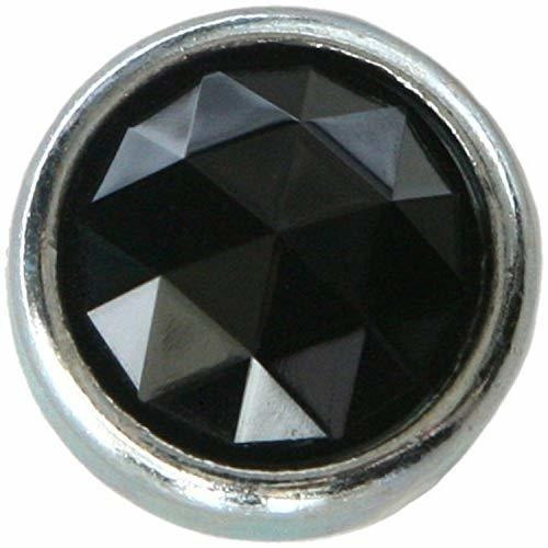 Tachuela De Tapicería Con Cabeza De Diamante, Piedra De