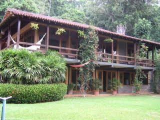 Casa Para Alugar, 611 M² Por R$ 7.000,00/mês - Condomínio Sitio Bom - Mangaratiba/rj - Ca0080