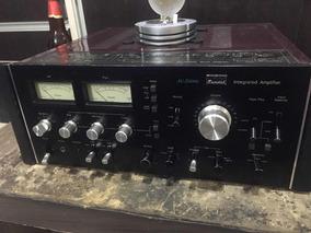 Amplificador Integrado Sansui Au-20000