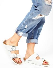 Zapato Birkenstock Arizona Birko Flor