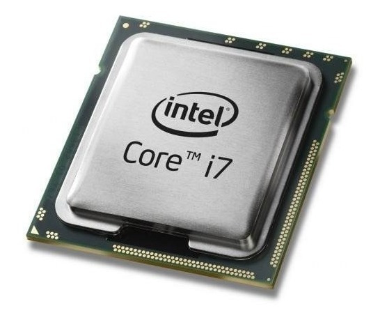 Processador Desktop Intel Core I7-2600 3.40ghz 1155 - Oem