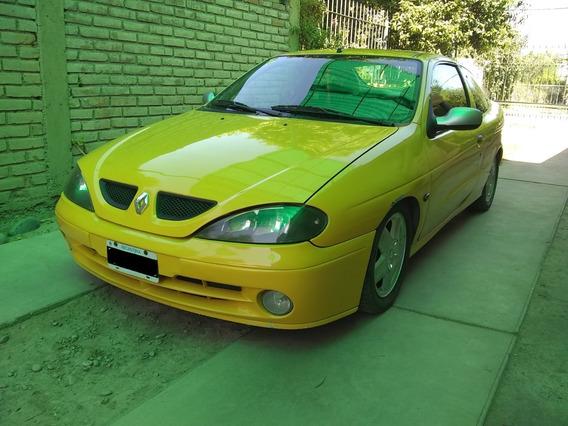 Renault Megane Coupe 1.6 16v Mod. 2001 Full