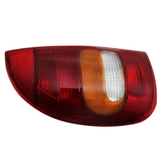 Lanterna Traseira Corsa 96 97 98 99 Lado Motorista
