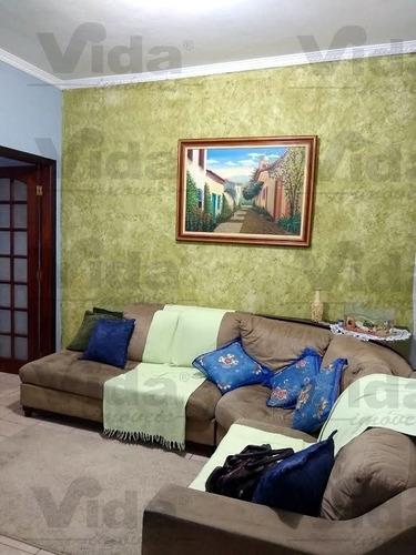 Casa/sobrado Em Pestana  -  Osasco - 37182