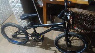 Bicicleta Dnz Fly Bmx Infantil De Aço