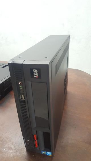 Pc I5 650, 4gb Memoria Ddr3, Hd320