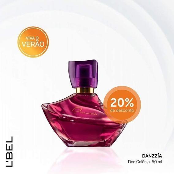 Perfume Feminino Ésika Danzzia 45ml