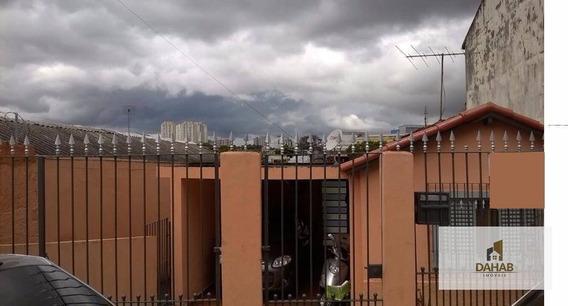 Casa Residencial À Venda, Arraial Paulista, Taboão Da Serra. - Ca0064