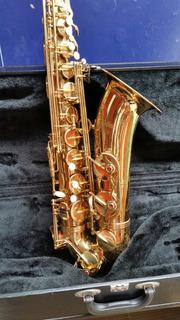 Saxofon Tenor Holmer