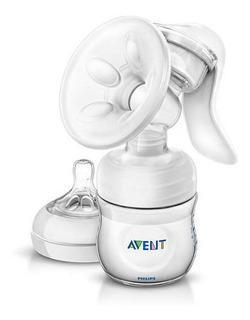 Extractor Leche Materna Avent Lactancia Nuevo