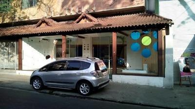 Loja Para Alugar, 120 M² Por R$ 6.000/mês - Icaraí - Niterói/rj - Lo0015