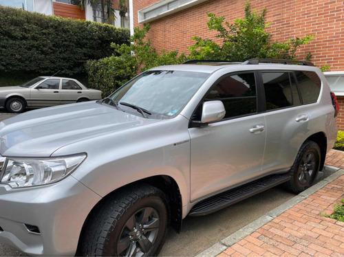 Toyota Prado Txl Aut
