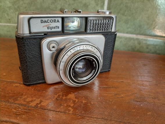 Câmera Antiga Dacora
