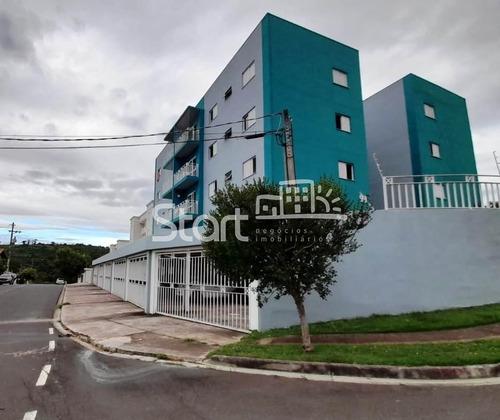 Imagem 1 de 20 de Apartamento À Venda Em Residencial Nova Era - Ap090087
