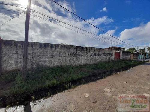 Imagem 1 de 5 de Terreno Para Venda Em Peruíbe, Caraguava - 3657_2-1188852