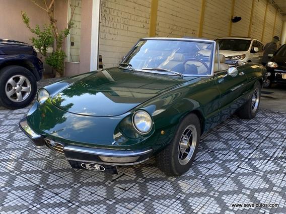 Alfa Romeo 2000 Spider Veloce - 1974