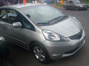 Honda Fit 1.4 2009 Lx-l Mt 100cv 2010