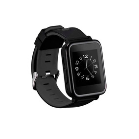 Smartwatch Sw2 Bluetooth Tela 1,54 Pol. Touchscreen Compatív