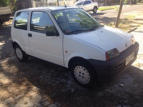 Fiat Cinquecento Hatch