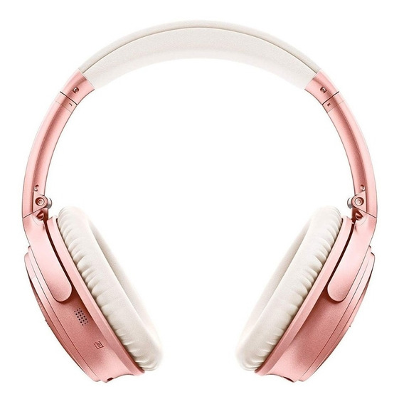Auriculares inalámbricos Bose QuietComfort 35 II rose gold