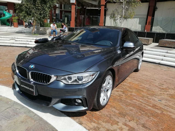 Bmw 440i M Sport Gran Coupe 2017
