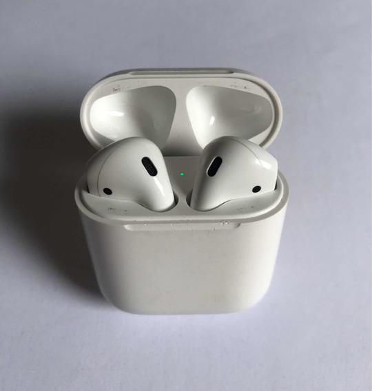 Fone Apple AirPods 1ª Geração