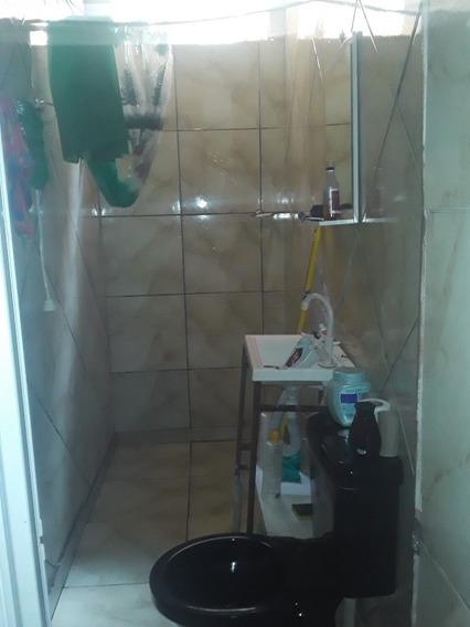 Casa 3 Quarto 1 Banheiro 1 Cozinha 1 Sala 1 Garagem
