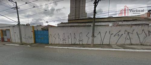 Galpão À Venda, 3434 M² Por R$ 12.000.000,00 - Vila Carrão - São Paulo/sp - Ga0378