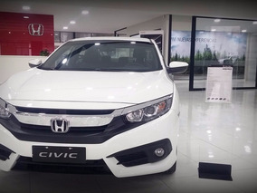 Honda Civic 2017 Exl 2.0 Full Aut.-gaston 1151495193
