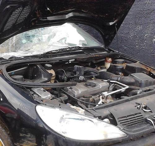 Sucata Peugeot 206  - Retirada De Peças