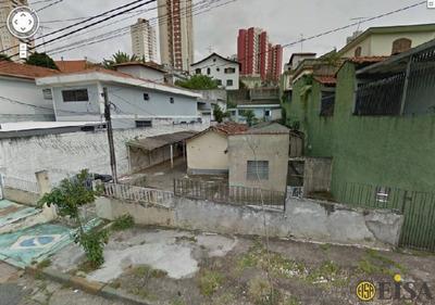Terreno Residencial À Venda, Mandaqui, São Paulo - Te0024. - Et521