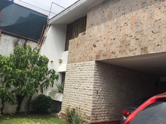 Casa En Renta 4 Recámaras En Jardínes Vallarta En Zapopan En Maurice Baring